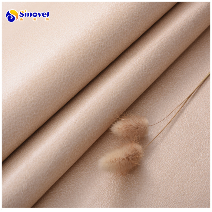 Bronzed embossed pattern  polyester micro suede fabric for car cover