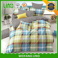 chinese bedspreads/children bed sheet/quilts and comforters made in China
