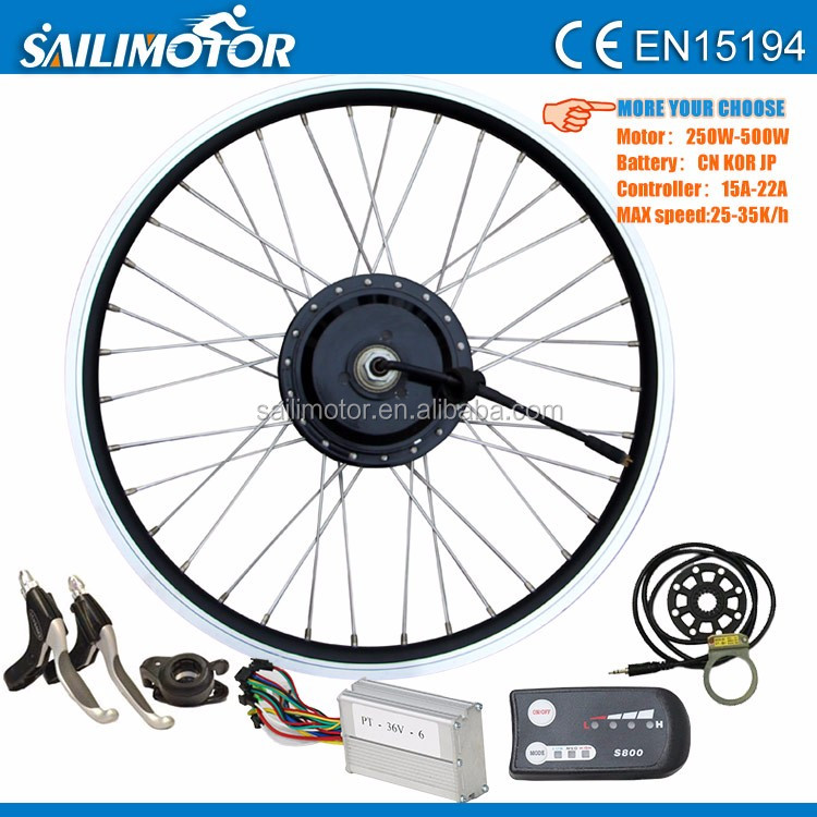 36v 250w 20 inch front wheel hub motor 350 watt electric bike conversion kit buy electric bike. Black Bedroom Furniture Sets. Home Design Ideas