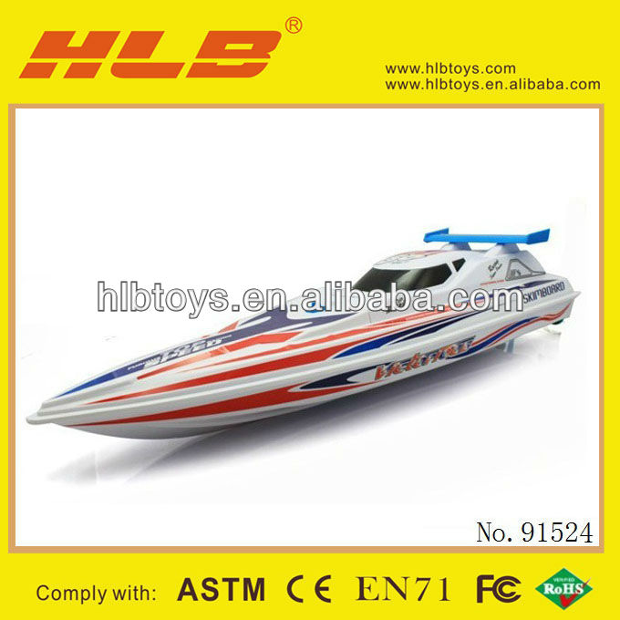 Full function big rc speed racing boat 948-10