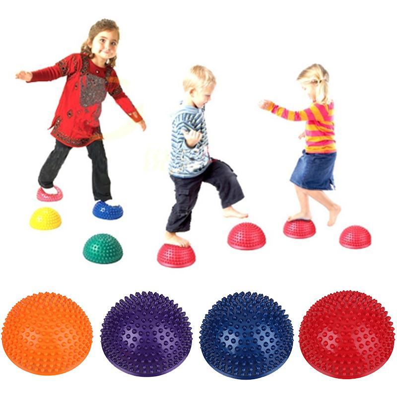 c73953b389 Compre Yoga Meia Bola Exercício De Fitness Física Exercício ...