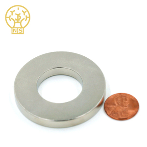[JIADA] neodymium magnets n45 2 in*1/8 in disc free energy permanent magnet generator
