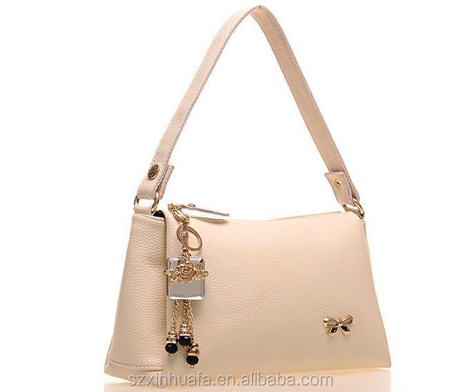 (XHF-LADY-234)Fashion lady leather hand bag