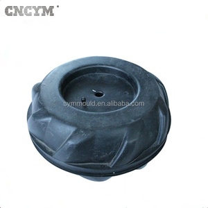 Variety Of Product Mould wheel blow molding