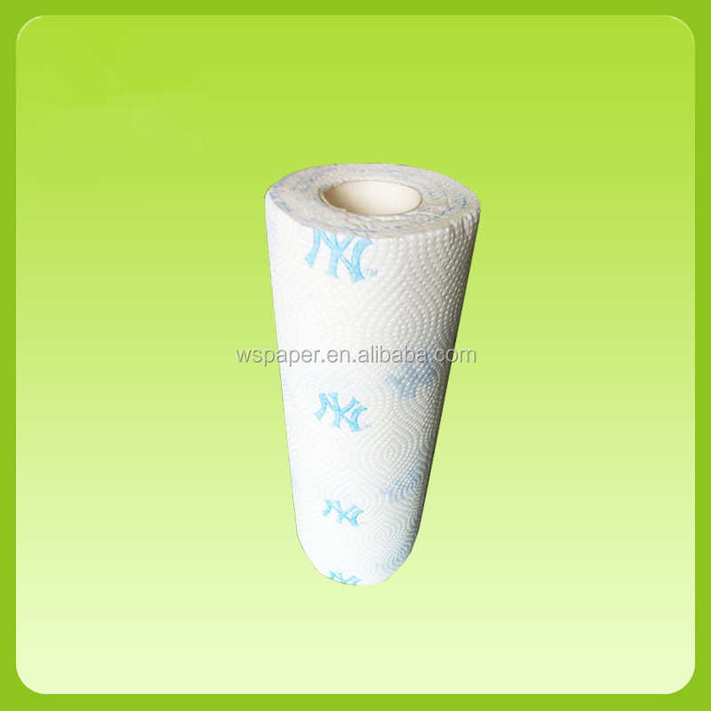 Hot Sale Top Quality Best Price Disposable Kitchen Paper Towel