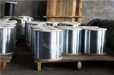 Stainless Steel Clean Ball Wire/Steel Wire