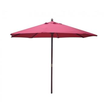 Waterproof Outdoor Pagoda Parasol Used Patio Umbrella