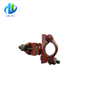 scaffold clamp swivel coupler joint fastener clamp swivel coupler
