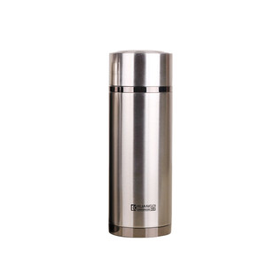 eco-friendly products water thermos double wall stainless steel vacuum flask tea thermos