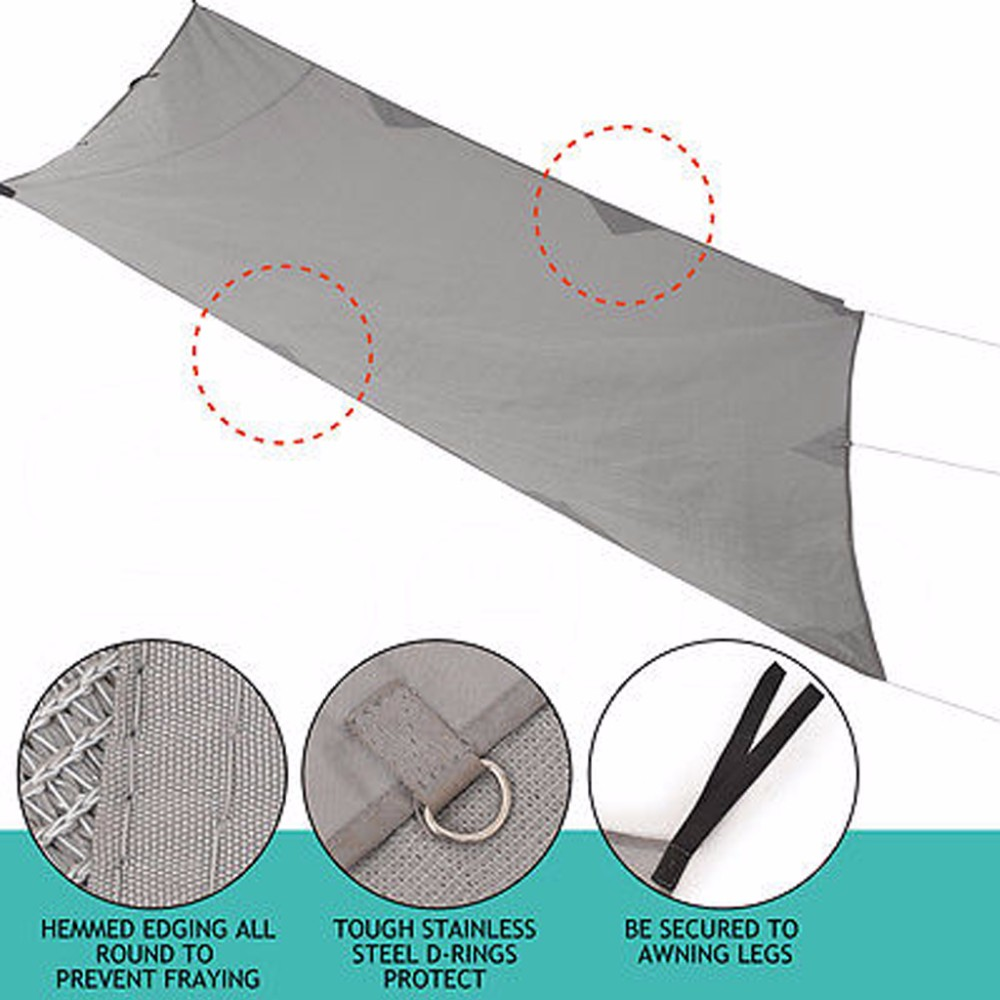 Caravan Rv Sunshade Awnings Cheap Side Awning For Sale ...