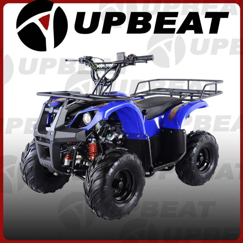QUAD ATV 50CC AUTOMATIC ENGINE,50CC ATV FOR KIDS