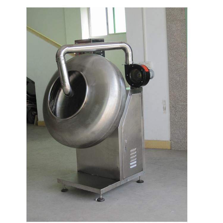Multifunction Small Candy Coating Pan/Sugar Coated Machine