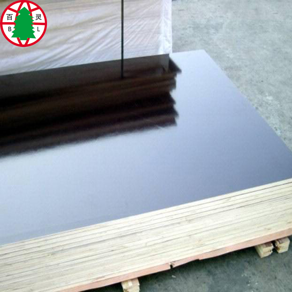 glued laminated timber plywood/film faced plywood