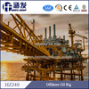 Hot sale ! 1000hp offshore drilling rig for oil oilfieled