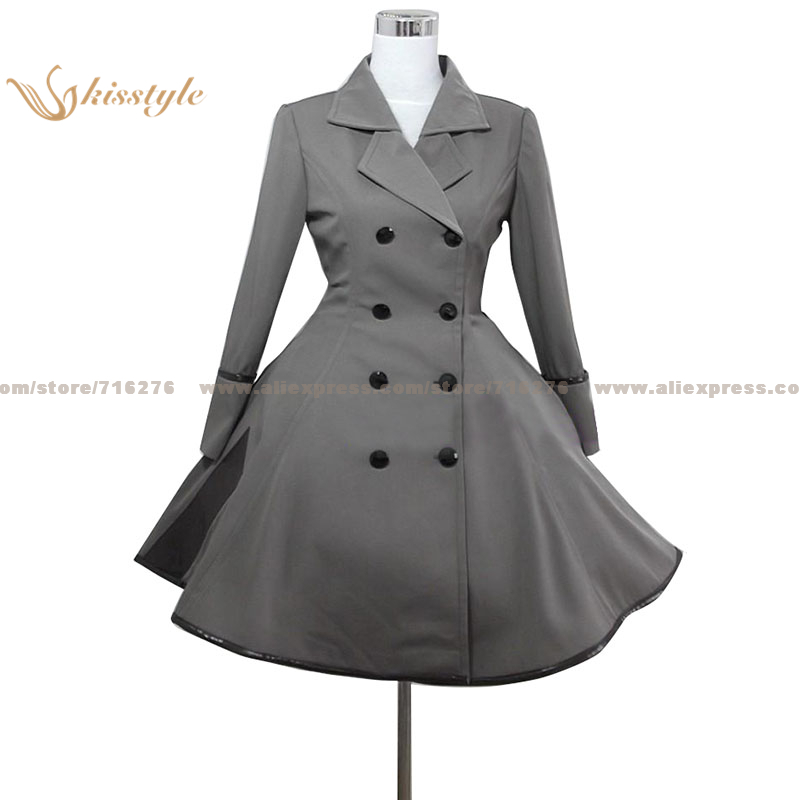 Kisstyle Fashion Hetalia: Axis Powers Ludwig Germany Reversion Female Body COS Clothing Cosplay Costume,Customized Accepted