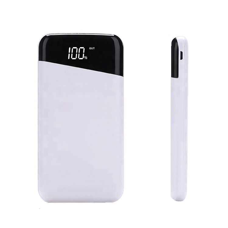 Toptai 10000mAh Fast Power Bank