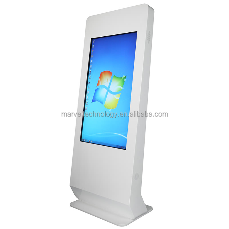 new ideal custom made multi touch screen lcd samsung tv display