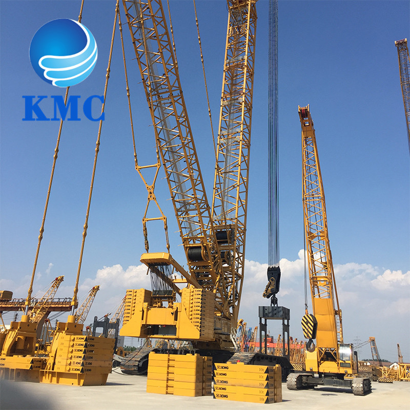 Online Shop China Used Crawler Crane Price For Sale