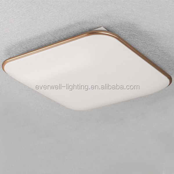 Surface mounted Home Bedroom Decorative LED Ceiling Light