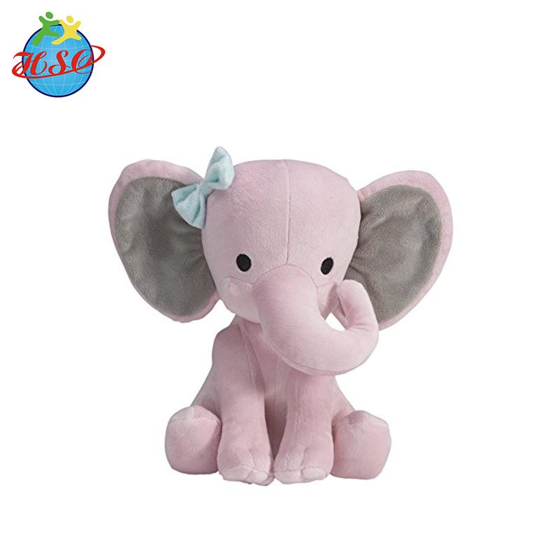 Cute Small Stuffed Elephant Plush Animal Plush Toy Buy Stuffed