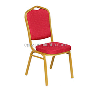 China High quality cheap hotel dining room chair ghost chair wedding king and queen chairs for sale