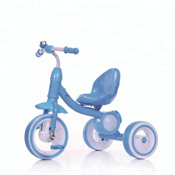 New design children 3 wheels bike/baby tricycle wholesale/baby toys kids tricycles