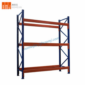 heavy duty Warehouse Storage Racking pallet shelving rack