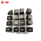 Good Quality Wholesale Numeric Telephone Silicone Rubber Keypad