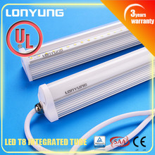 Patented 120CM 4feet led tube t8 18w ul/dlc LONYUNG led 18w t8