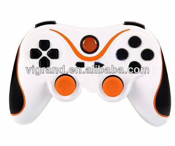 Bluetooth gamepad pour ps3-console