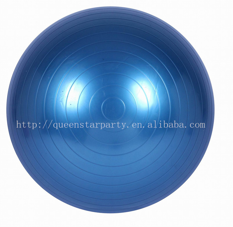 Anti-burst Gym Ball Inflatable Ball PVC Ball