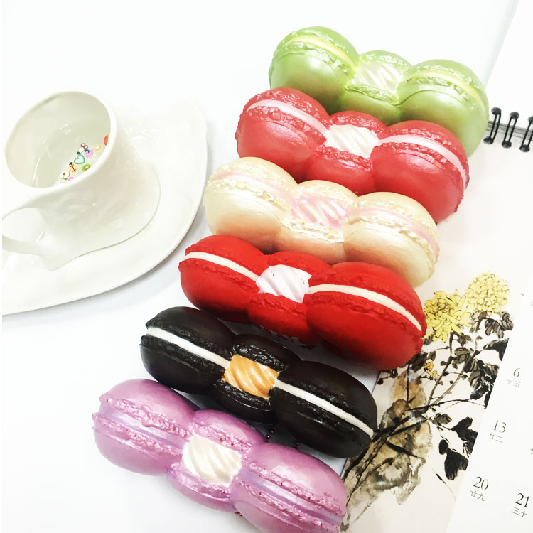 Cellphones & Telecommunications Sincere 10s-15s Cream Cake Mango Rosy Kids New Year Toy Gift Anti Stress Phone Strap Kawaii Strawberry Cake Squishy Slow Rising