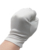 100% polyester microfiber cleaning gloves, magic cleaning gloves