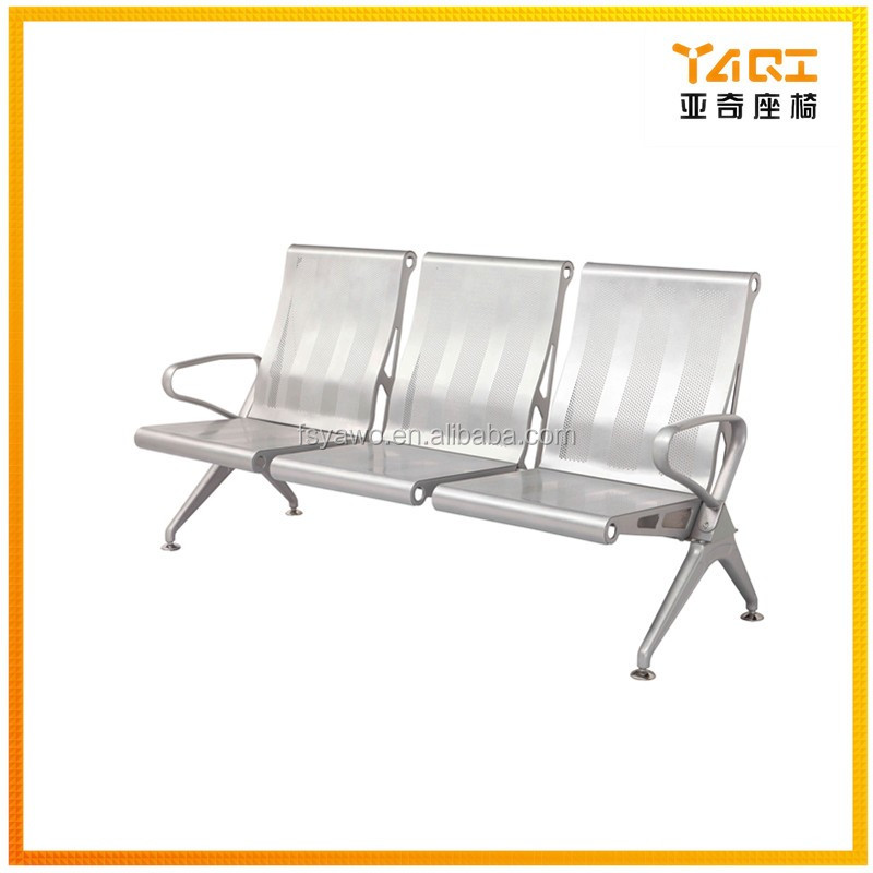 Amazing Nail Beauty Shop Salon Waiting Area High Back Steel Seat Airport Chair Sale For Elderly Ya 108 Buy Airport Chair Sale Airport Waiting Chairs High Download Free Architecture Designs Rallybritishbridgeorg
