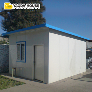 20m2 Nice Design And Low Cost Prefab House 20m2 Nice Design And Low