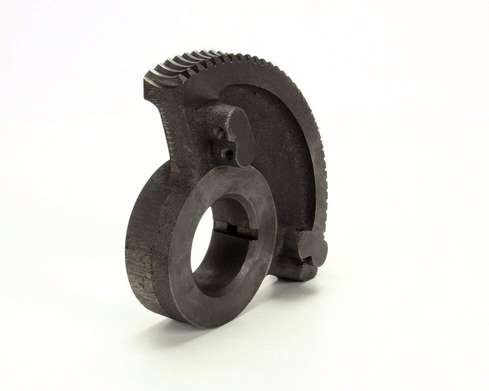 GROEN 009829 Gear Sector Assembly for Fpc