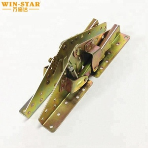 Function metal hinge accessories sofa bed hardware parts ZD-I004-B