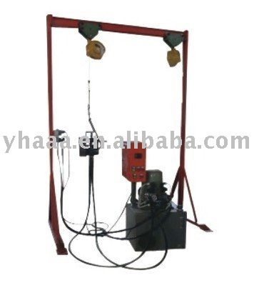 Anhui supplier portable pipe expander ISO9001