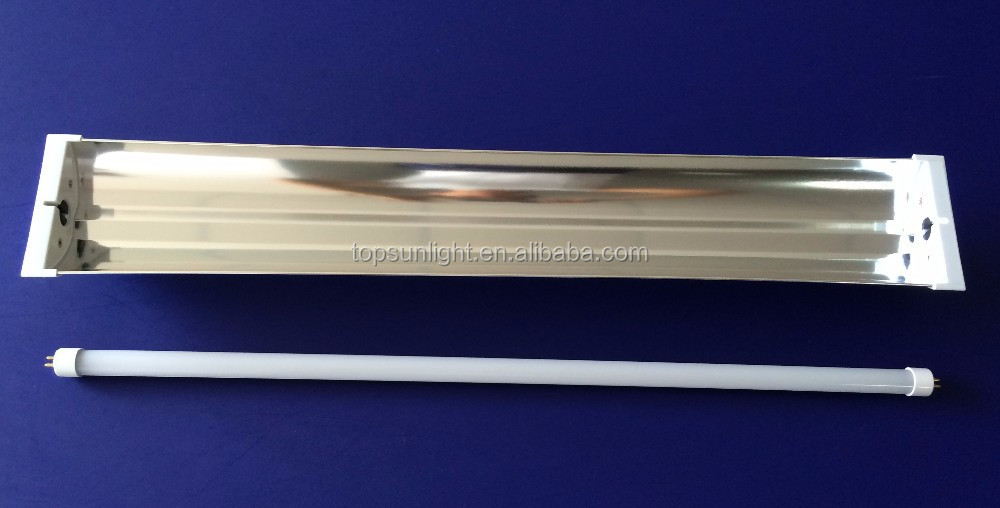 Slt- Edl T5 T5 Led Tube 517mm 8w Made In Usa Led Grow Plant Grow ...