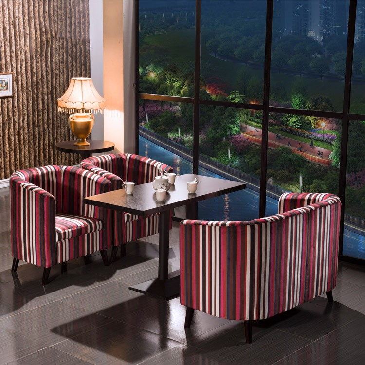 New Cheap Furniture: New Fashion Cafe Furniture Cheap Used Restaurant Round