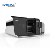 Jacob from G.Weike 1mm stainless steel iron small size laser cutting machine