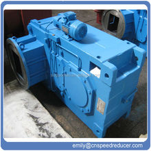 Manufacture of low noise PV gearbox/transmission/reducer