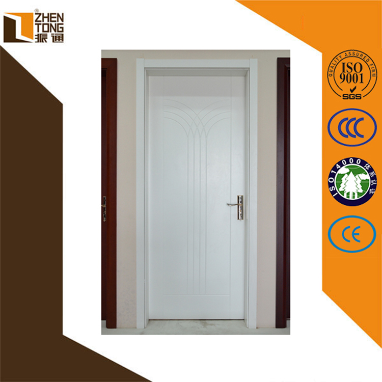 Composite Architrave Interior Mdf Laminate Pvc Doorwooden Window