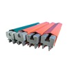 Manufacturer MCCBIII 2000A Aluminum Stainless Steel insulated conductor bus bar