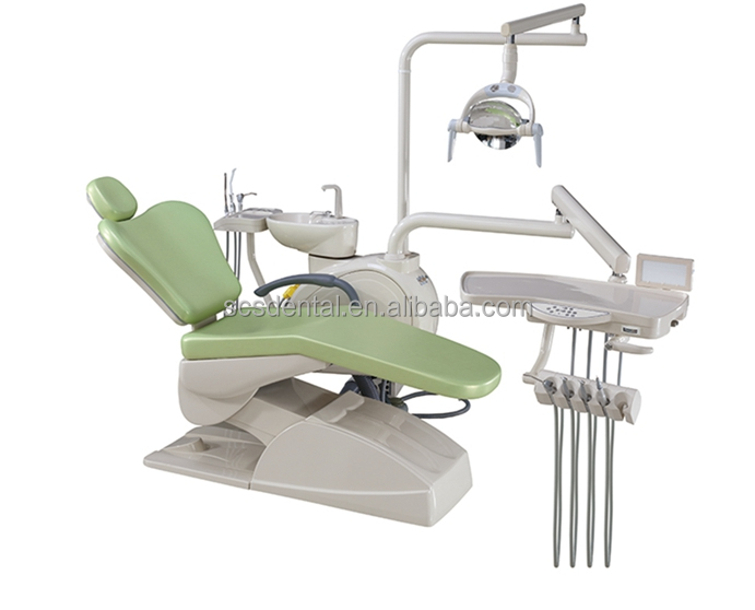 Dental Unit /spare parts of unit chair/doctor stool included