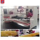 automatic fabric tape roll cutting machine