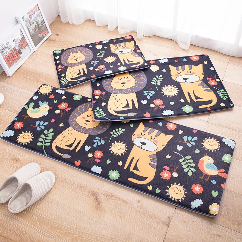 Antibacterial Cartoon Kids Floor Rugs Children\'s Bedroom Rugs Customized  Washable - Buy Customized Washable Kids Rugs,Childrens Bedroom ...