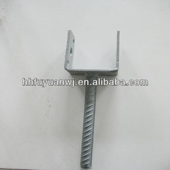 Hot Dip Galvanized Rebar Carport Saddles Buy Carport