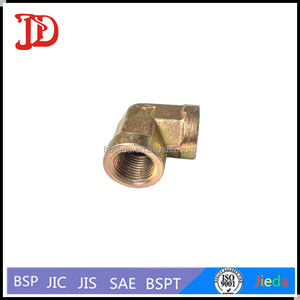 conduit pipe fitting 90 degree aluminum elbow