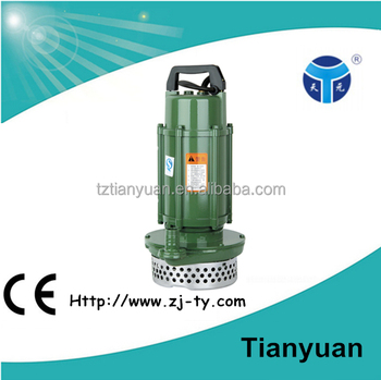 Qdxy Submersible Pump Price Buy High Pressure Pump